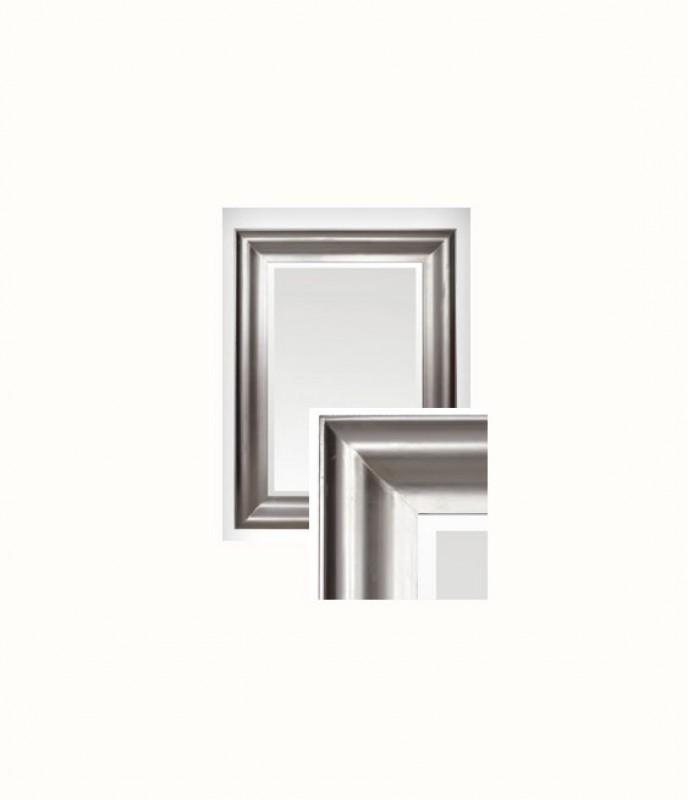 specchio 50x150 c corn 76x176cm silver 210s50150