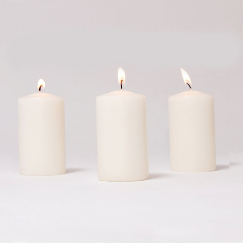 BOX CANDELE MM60X40 PZ 24 -lana