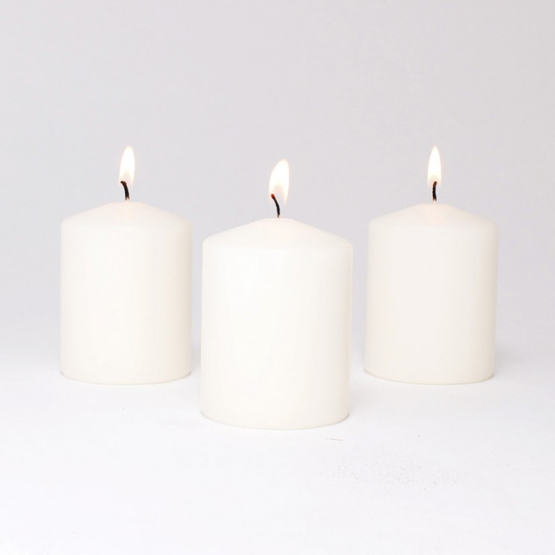 BOX CANDELE MM80X60 PZ 16 -lana