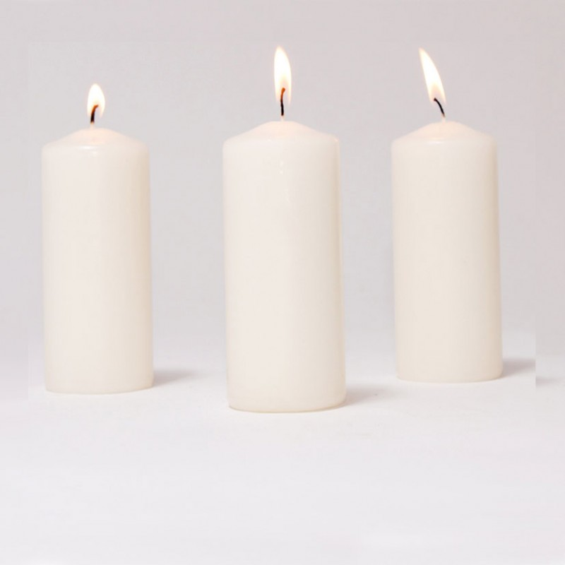 BOX CANDELE MM120X50 PZ 12 -lana