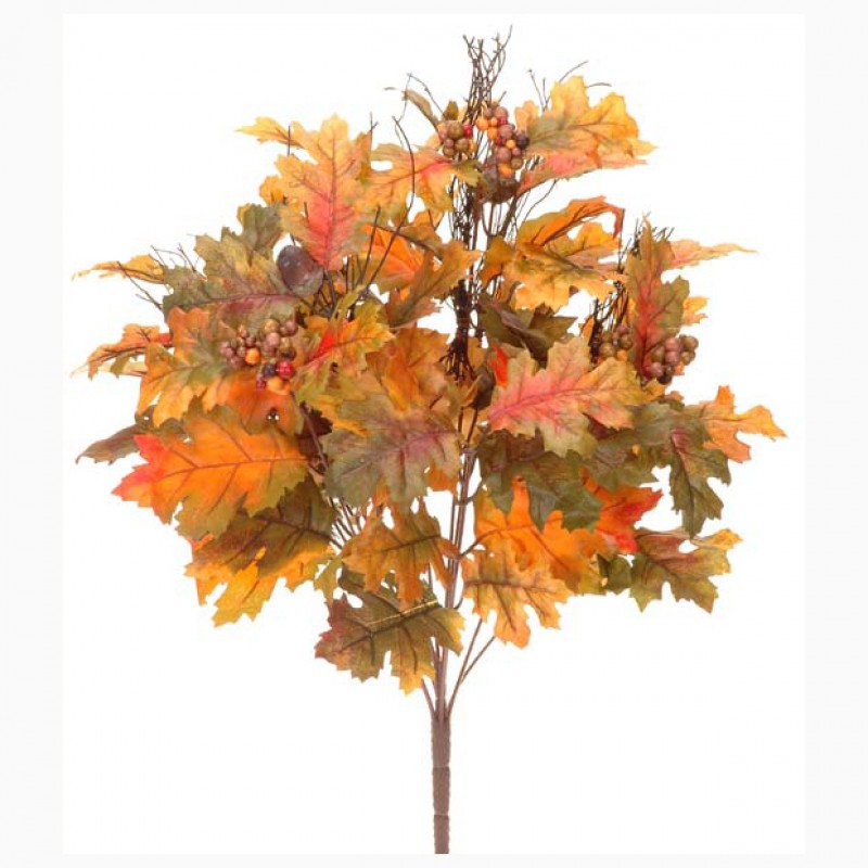 BUSH AUTUNNO X5 - AU9,85*