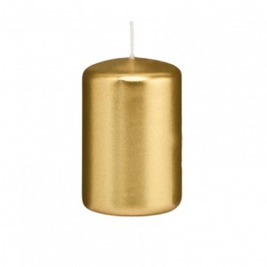 BOX CANDELE MM150X100 PZ 4 -gold