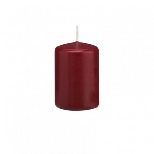 BOX CANDELE MM100X50 PZ 12 -bordeaux