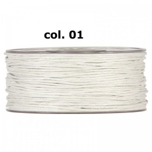 N/COTTON CORD 2MM X 100MT