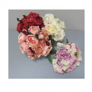 ROSE BUNCHES - RO8,75*