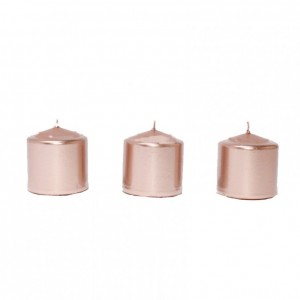 BOX CANDELE MM60X60 PZ 16-rosegold
