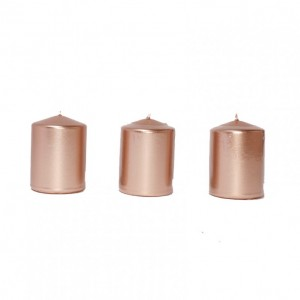 BOX CANDELE MM80X60 PZ 16-rosegold