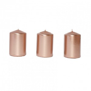 BOX CANDELE MM100X60 PZ 16 ROS