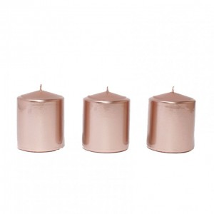 BOX CANDELE MM100X80 PZ6-rosegold