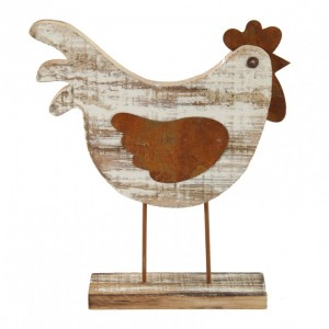 GALLINA APRIL CM 23X5X56