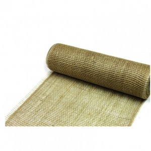 BOBINA RUNNER DECOJUTE CM30X10MT in soia