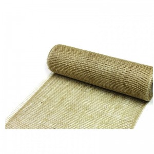 BOBINA RUNNER DECOJUTE CM 30 X 5 MT NAT.