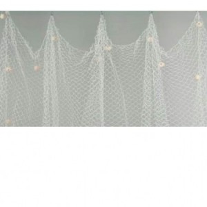 Rete da pesca 140x200 cm 8711277853771 mare firenze for Rete da pesca arredamento