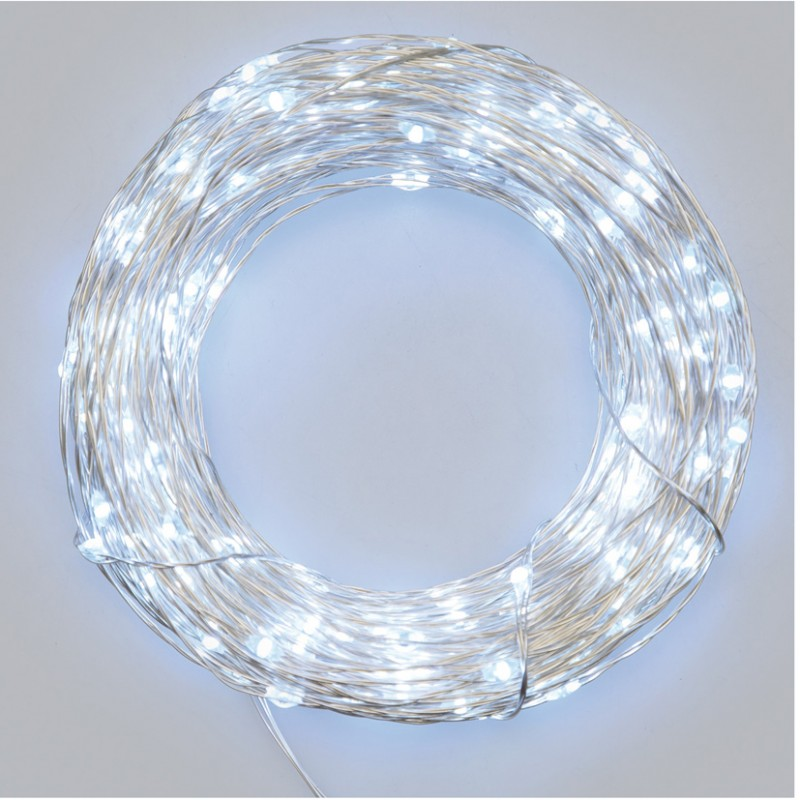 CATENA 30 MICROLED BIANCO 1,5 MM