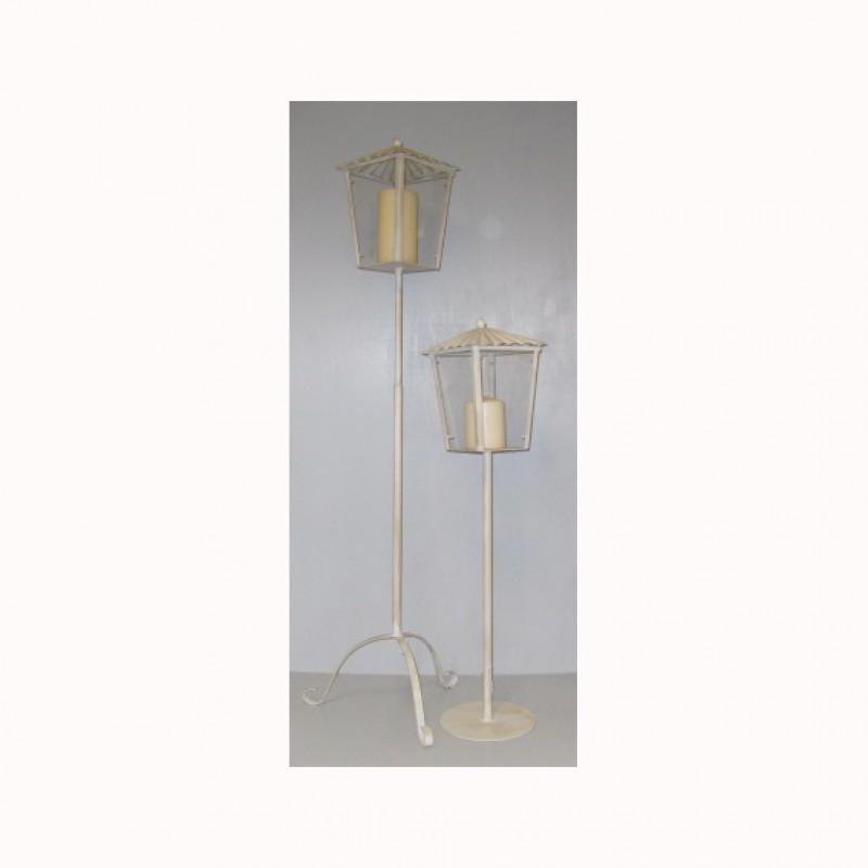 Lanterne Da Giardino Economiche : Vivre shabby chic luci da esterno american garden style