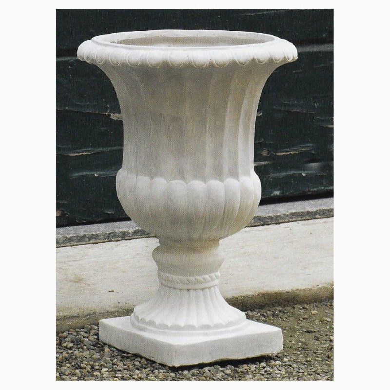 COPPA IMPERO DM39 H62 BASE 23.5X23.5CM