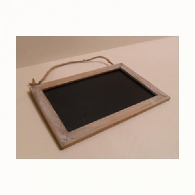 Lavagna rett 26x17 cm complementi d 39 arredo for Complementi d arredo firenze
