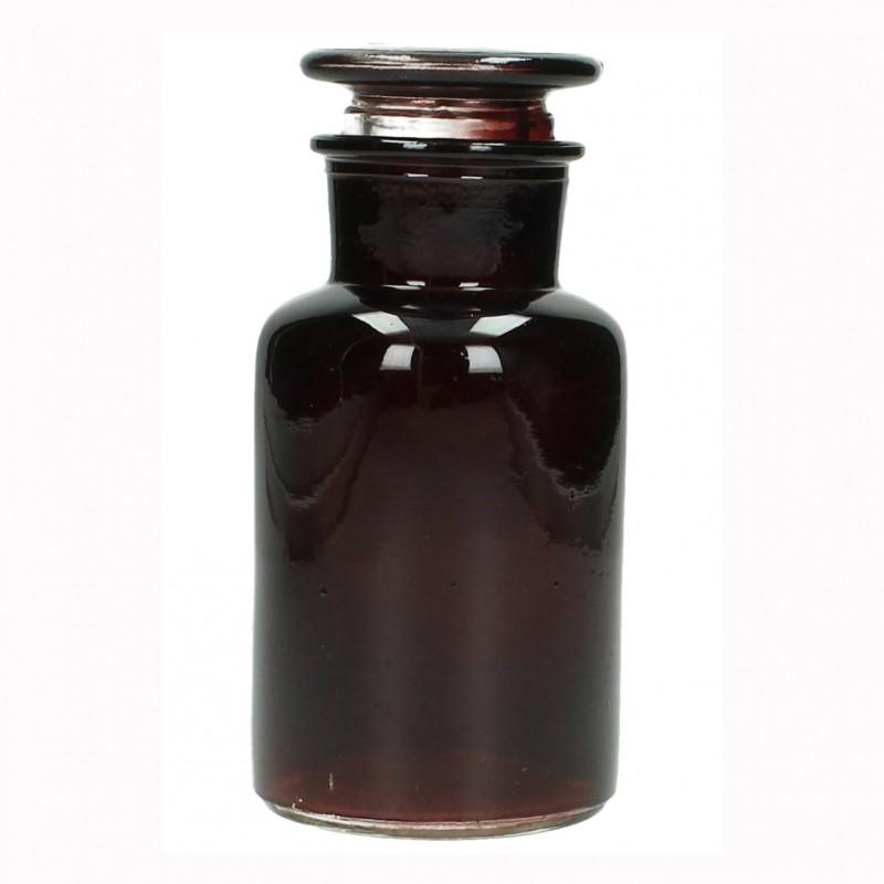 Barattolo farmacia cm 7x7x14 lev 3858 complementi d for Complementi d arredo firenze