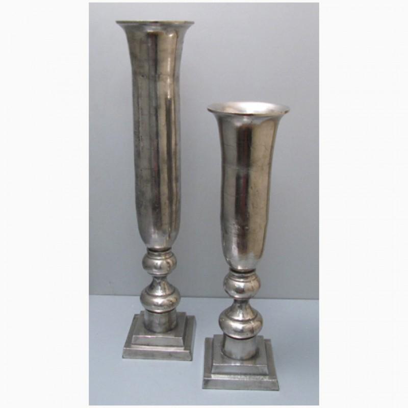 Vaso metallo h99 5 dm21 5 pi4017l complementi d 39 arredo for Complementi d arredo firenze