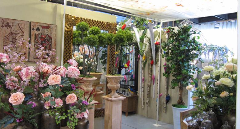 vendita online complementi arredo arredi natalizi fiori
