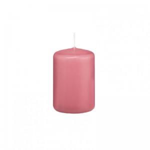 BOX CANDELE MM80X60 PZ 12 -rosa scuro