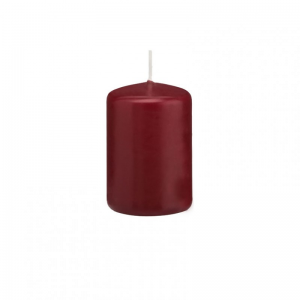 BOX CANDELE MM100X50 PZ 24 - bordeaux