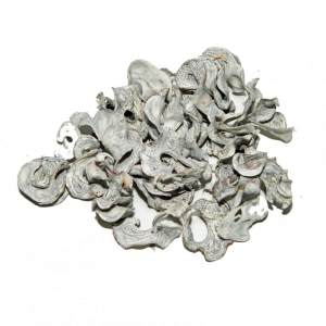CURLY PODS 150 GR. BIANCO