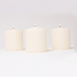 BOX CANDELE MM100X100 PZ 6 -lana