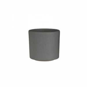 VASO ERA D7 H7cm - grey matt