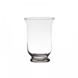 VASO VETRO ESSENTIALS HURRICANE H20 cm
