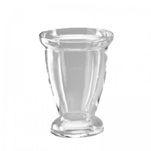 VASO VETRO ESSENTIALS COLLIN H20 cm