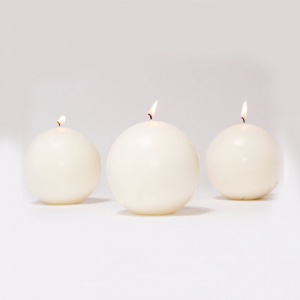 BOX CANDELE SFERA MM60 PZ 16 -lana