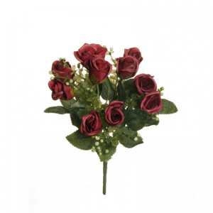 ROSE MINI BUSH X5 - BU2,60*