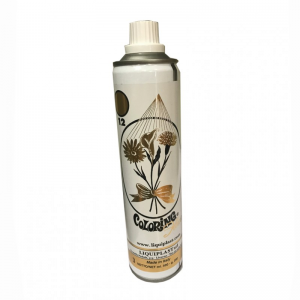 SPRAY COLORANTE 400ML-argento