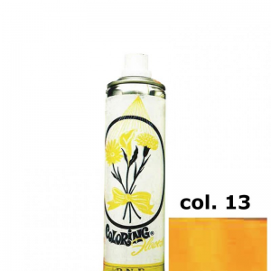 SPRAY COLORANTE 400ML-giallo oro