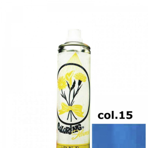SPRAY COLORANTE 400ML-bluette