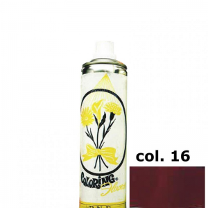 SPRAY COLORANTE 400ML-cognac