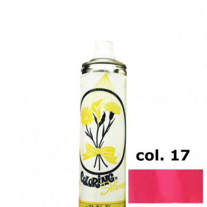 SPRAY COLORANTE 400ML-rosa pesco