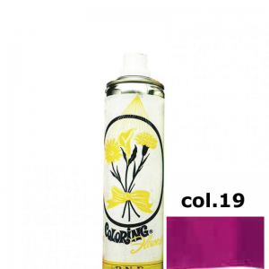 SPRAY COLORANTE 400ML-lilla