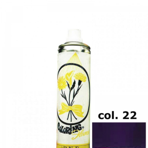 SPRAY COLORANTE 400ML-porpora