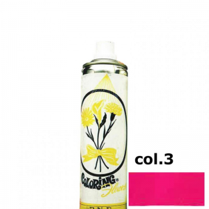 SPRAY COLORANTE 400ML-ciclamino