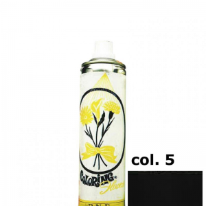 SPRAY COLORANTE 400ML-nero