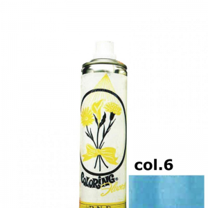 SPRAY COLORANTE 400ML-celeste