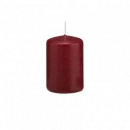 BOX CANDELE MM80X50 PZ 12 - bordeaux