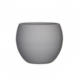 VASO MONET H13 D15,5CM light grey