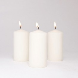 BOX CANDELE MM100X50 PZ 24 - lana