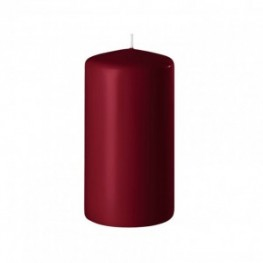 BOX CANDELE 12 PZ 100X60MM - altrot