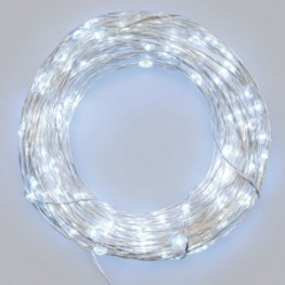 CATENA 20 MICROLED BIANCO 1,5 MM